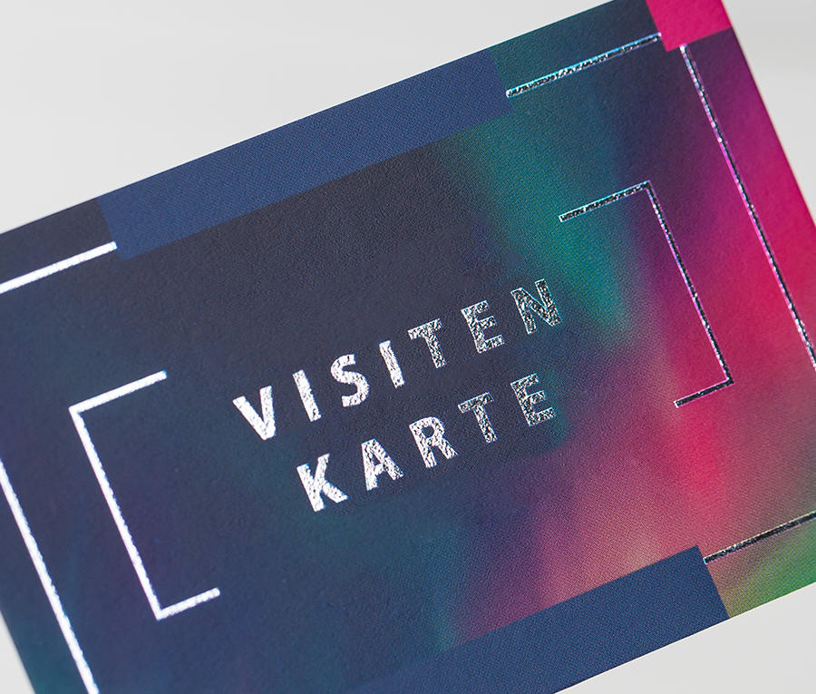 Visitenkarten Drucken Lassen Bayerprint Blog